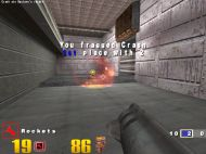 Quake III Arena Map Screnshots - mytest4 - Album on Imgur