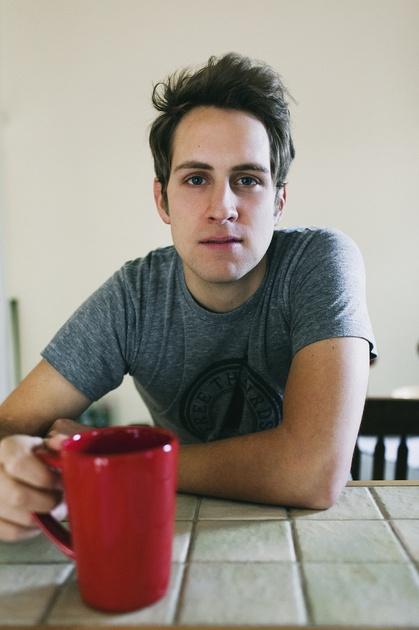 ben rector. beautiful man. beautiful voice.
