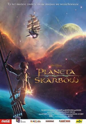 Planeta skarbów / Treasure Planet