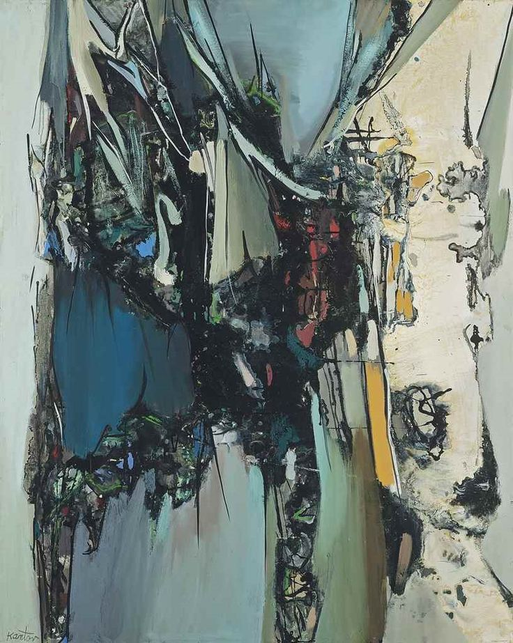 'Rori' (1957) by Tadeusz Kantor