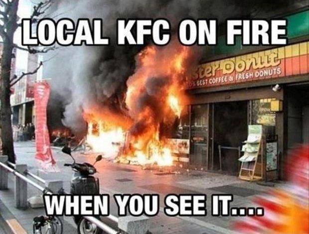 Local KFC