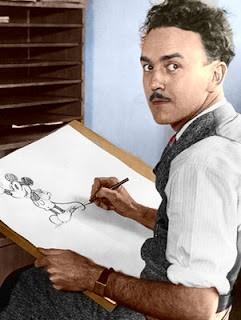 Ubbe (Ub) Eert Iwerks (1901-1971)
