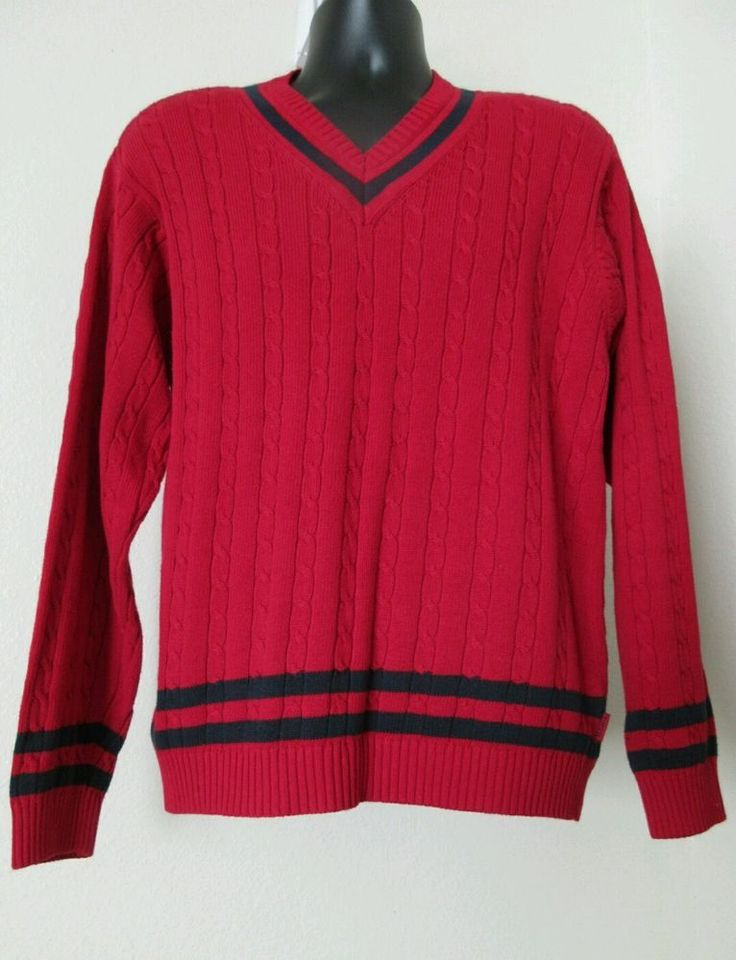 The 25  best Izod red sweater ideas on Pinterest | Fall clothes ...