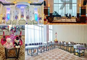 Taruma Grand Ballroom, S Parman