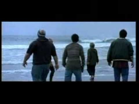 whale rider - awesome movie