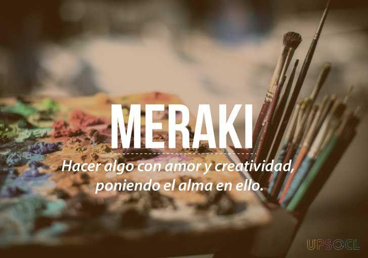 significado en castellano