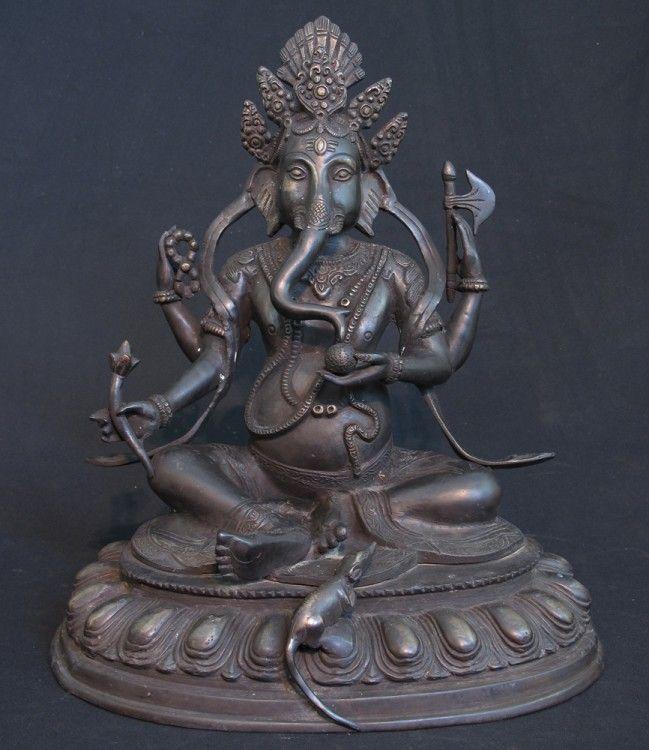 Ganesha, Burma(Myanmar)