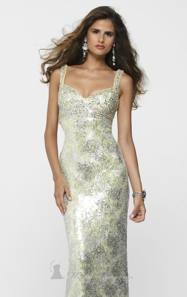 Evening dress dylan queen of peace