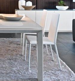 Calligaris Boheme Chair white