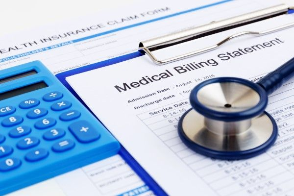 15 Years Experience In 2020 Medical Billing Medical Debt
