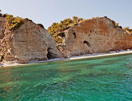 האיים הסודיים של יוון: נשארו כמה כאלה
