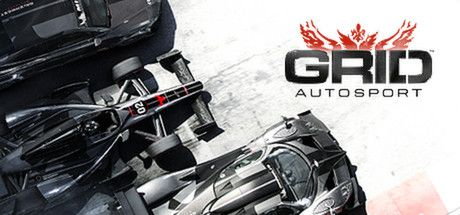 GRID Autosport bei Steam