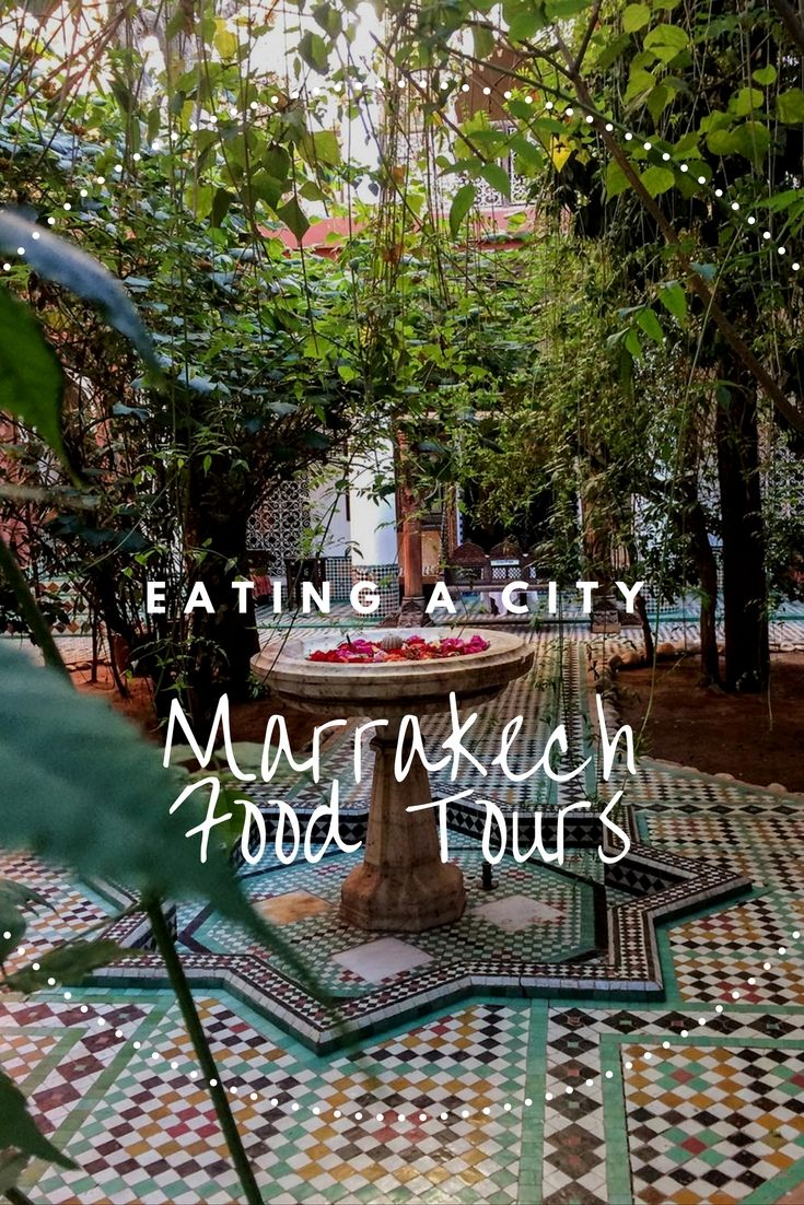 Heading to Marrakech, Morocco and don't know what to eat? Want to experience more than your average couscous and tagine? Join the guys from Marrakech Food Tours for some of the best street food and riad feasts in the city. Eating doesn't get more local, here you will experience real Berber hospitality. Click through and feel your mouth water - bon appetit!
