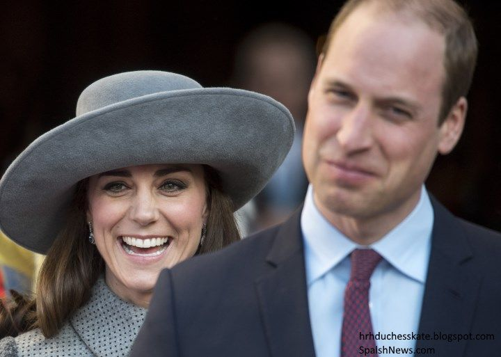 Duchess Kate: A Cornwall-Isles of Scilly Mini-Tour, Canada Dates & More!