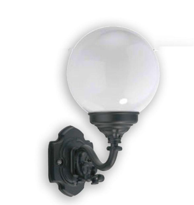 Настенный светильник LANDA AMALFI MINI
