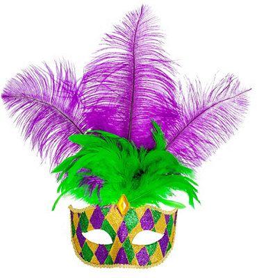 Masquerade Masks - Mardi Gras Masks - Party City