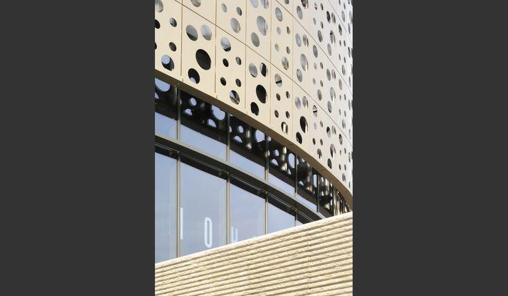 Galeria Korona Kielce, Kielce-Poland, design Bose International Planning & Architecture