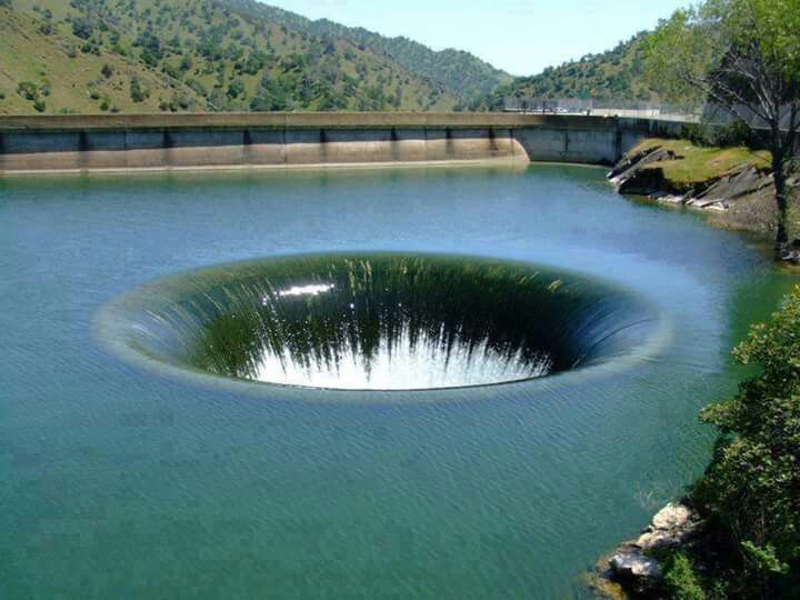 This is the real thing Its called the glory hole