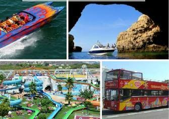 Ticket To Ride - Touristic and Leisure Activities, Albufeira - Algarve Brands Telefone / Telephone: ( + 351 ) 961 196 259. Email: miguel.estrelo@tickettoride.pt Special tours Boating and Fishing Jeep Tours Theme Parks and Water Parks Wine Tasting Rental Cars, bikes and scooters Parachute, Jet Ski, Scuba Diving  http://algarvebrands.com/index.php/pt/2013-11-13-14-53-51/hoteis-resorts-turismo-viagens/240-ticket-to-ride?hitcount=0  #algarve #albufeira #lagos #portimão #lagoa #tavira #Loulé…