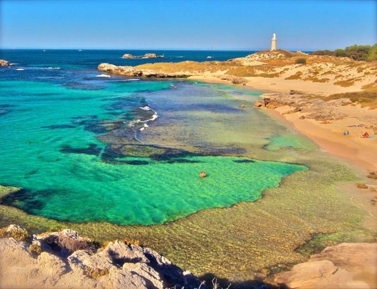 Rottnest Island ~ Western Australia