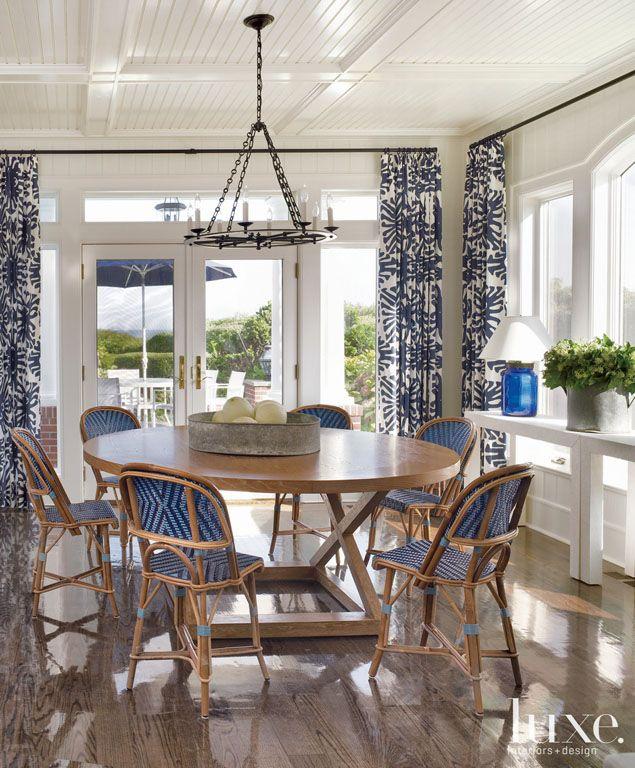 173 best coastal dining room ideas images on pinterest | coastal