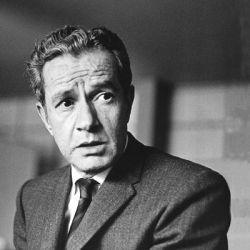 Juan Rulfo ( (Sayula, México, 1918 - Ciudad de México, 1986).