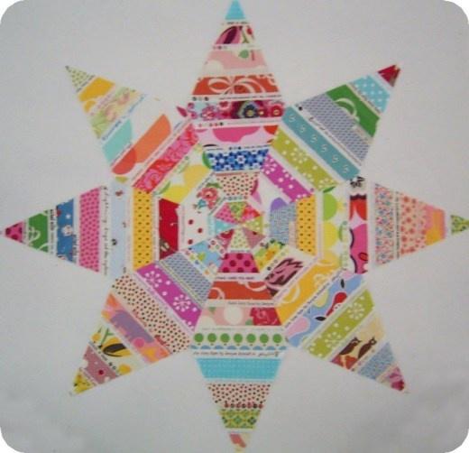 Selvedge Star #TutorialStars Quilt, Quilt Ideas, Selvedge Stars, Stars Tutorials, Washi Tape, Sarahlondon, Quilt Tutorials, Selvage Stars, Sarah London