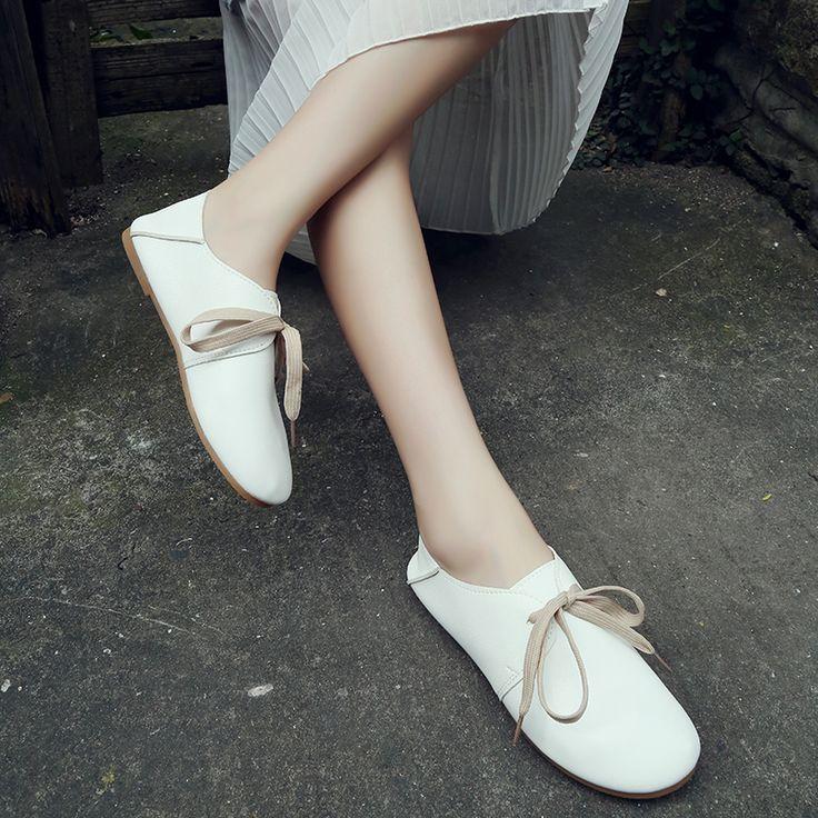$19.79 (Buy here: https://alitems.com/g/1e8d114494ebda23ff8b16525dc3e8/?i=5&ulp=https%3A%2F%2Fwww.aliexpress.com%2Fitem%2FWomen-s-Shoes-Flat-Shoes-Casual-Slip-on-Loafers-Ladies-Moccasins-Mori-Girl-Style-LY-901%2F32716009465.html ) Women's Shoes Flat Shoes Casual Slip on Loafers Ladies Moccasins Mori Girl Style LY&901 for just $19.79