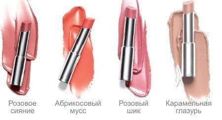 Прозрачная губная помада True Dimensions Новая помада – это текстура и легкость оттенка блеска для губ в упаковке роскошной помады. Меньшее количество пигментов позволяет сохранить естественный цвет губ.