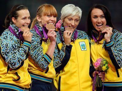 27 Haziran'da başlayan Londra Yaz Olimpiyat Oyunları sona erdi. Ukrayna 20 madalyayla (6 altın, 5 gümüş, 9 bronz) Londra Olimpiyatları'nın sıralamasında 204 katılımcı ülke arasında 14. Sırada y...