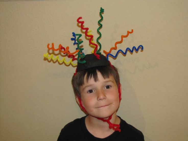 17 best images about crazy hat day on pinterest spanish for 101 crazy crafting ideas