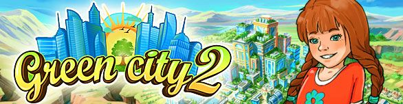 Green City 2 #game #games