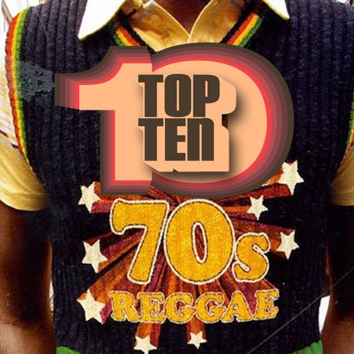 Top Ten POP Reggae tracks from the 1970´s1. Susan Cadogan - It Hurt's So Good2. Althia and Donna - Uptown Top Ranking3. Bob & Marcia - Young, Gifted and Black4. Janet Kay - Silly Games5. junior murvin - police and thieves6. Dave Collins, Ansil Collins Double Barrel7. The Pioneers - Long Shot Kick De Bucket8. Derrick Morgan - Moon Hop9. Lorna Bennett - Breakfast In Bed10. Dennis Brown - Money in my pocket