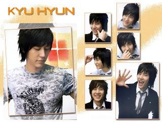 Kyuhyun Love