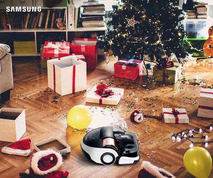 Una delle cose belle del Natale sono i regali che possiamo fare a noi stessi: soprattutto quando sono utili, e soprattutto quando bisogna sistemare il campo di battaglia dei regali di Natale ;)