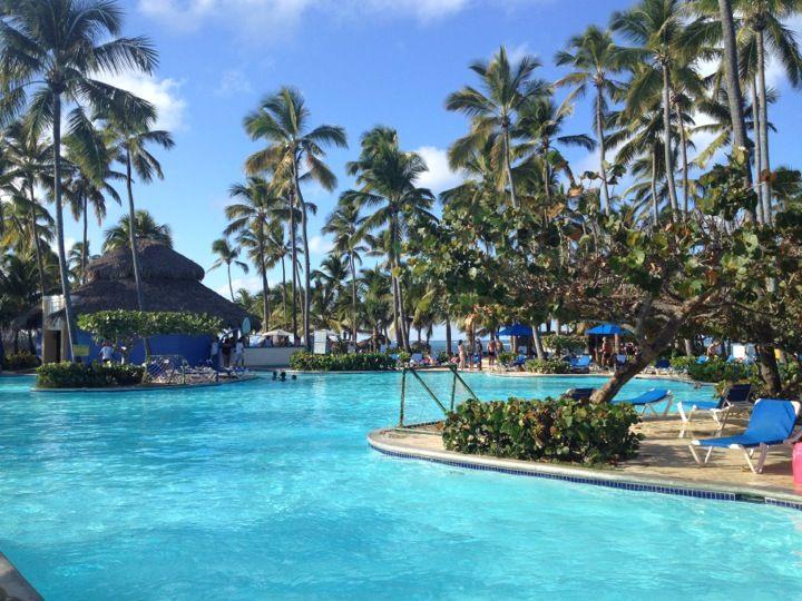 Memories Splash Punta Cana - All Inclusive