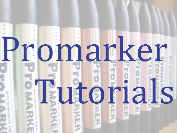 Promarker tutorials collection by Namtia.deviantart.com