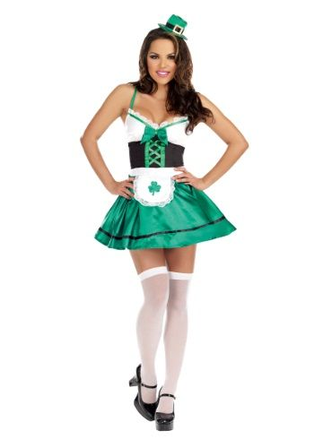 The 25 best leprechaun costume ideas on pinterest diy st are you hoping to get lucky this st youve come to the right place for a sexy leprechaun costume view our large selection of leprechaun costumes solutioingenieria Choice Image