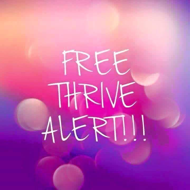 If I told you if you collect 75 email addresses from your friends and family by Sunday, you could Thrive for free next month. ..would you do it?  Le-vel is giving $2 for every New Customer account. No spam, no credit card needed, zero fees, zero obligation.  You want to Thrive, but can't afford it. ..here you go!  Tracyrollins.Le-Vel.com