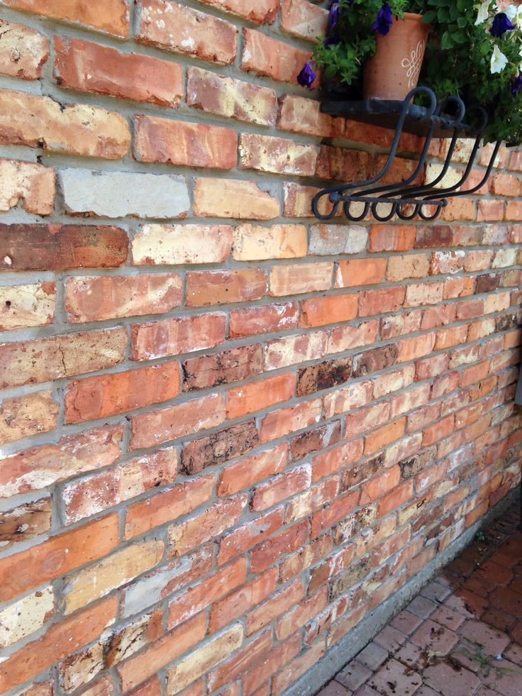 10 best old chicago brick images on pinterest backyard for Uses for old bricks
