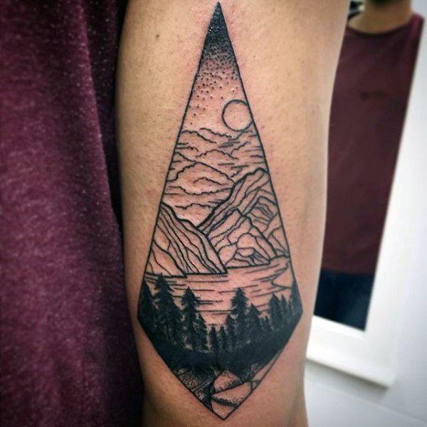 Tattoo Designs For Men Wrist: 17 Best Ideas About Wrist Tattoos For Men On Pinterest