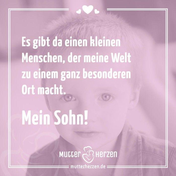 Eine Liebeserklärung An Deinen Sohn U2026 #sohn #mama #mutter #kind #liebe.  Mutter KindMein ...