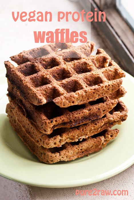 butter waffles gluten free dairy free waffles with sun butter and ...