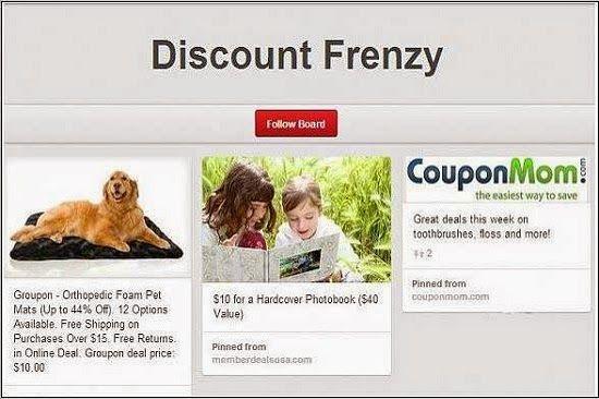 DiscountFrenzy est une infection d'adware malveillants qui montre annonces pop-up, bannières, publicité, liens sponsorisés dans Google Chrome, Firefox et Interne