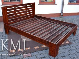 kolonialne łóżko z palisandru indyskie można już kupić na sklepie Karina Meble Indyjskie lub tutaj http://karinameble.pl/pl/p/lozko-140-cm-LD-350-brown/4030