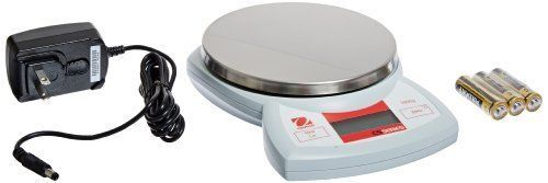 Ohaus CS5000 Compact Portable Scale 5000g Capacity 1g Increments #Ohaus