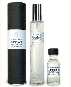 Russian Caravan Tea CB I Hate Perfume