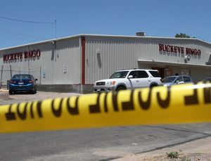 Private Officer Breaking News:  Waco security officer cleared in shooting death at bingo hall (Waco TX Nov 10 2016)  A McLennan County grand jury has cleared a security officer in the Aug. 3 shooting death of a Waco man killed during a struggle with the officer outside a Waco bingo hall.