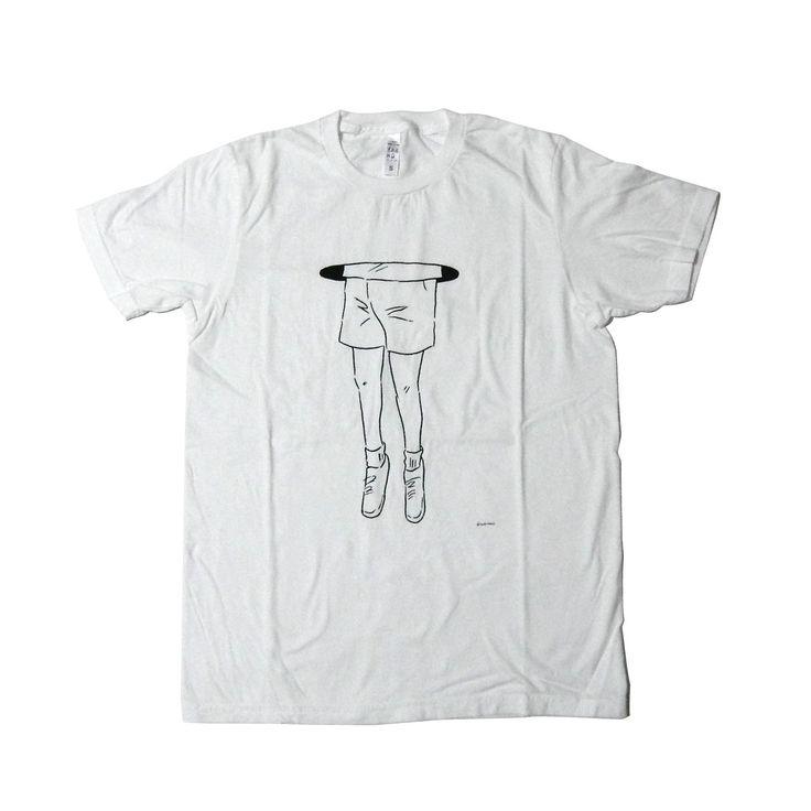 Noritake T-shirt FLY (white)