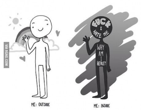 Depression..